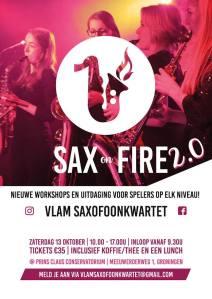 SAX on FIRE 2.0